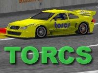 Torcs - Open Racing Car Simulator