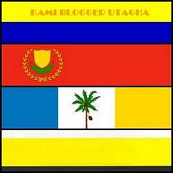 Kami Blogger Utagha
