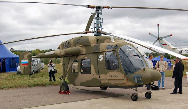 Ka-226T Hoodlum