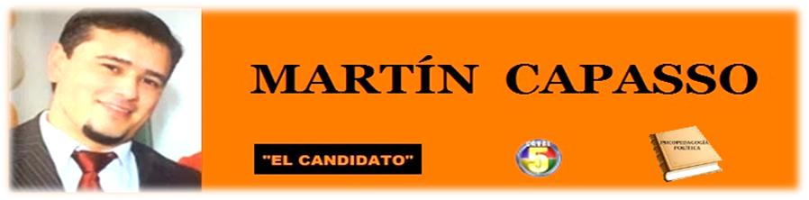 Martín Capasso
