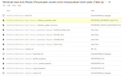Cara mendownload file dari Google Drive