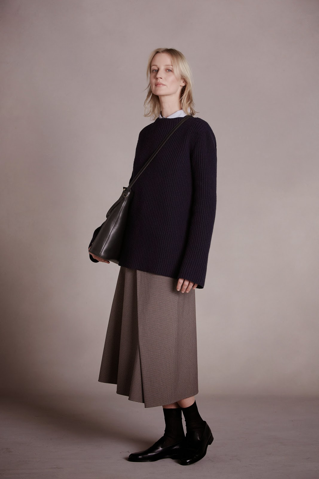 The Row Pre-Fall 2014