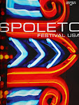 2012 Spoleto Festival USA Ticket Brochure