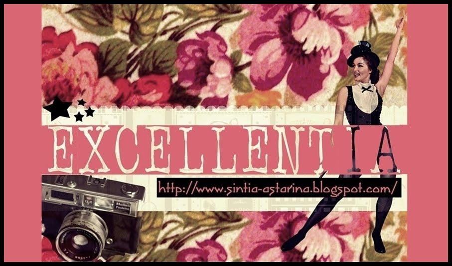 EXCELLENTIA ♥