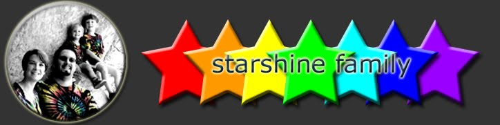StarShine Family