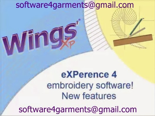 wings xp 5 embroidery software cracked