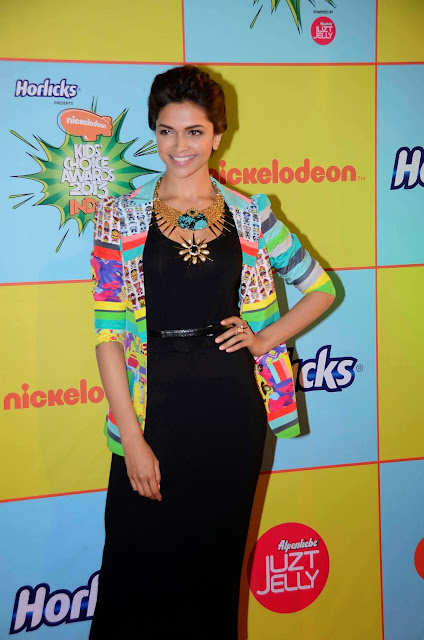 Kids Choice Award 2013 Photos