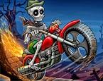 Ölü Sürücü Motor