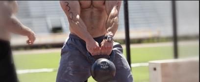 Pierde grasa sin perder musculo gracias a los ejercicios HIIT