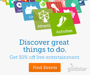 Goldstar Sign Up Bonus Referral Code