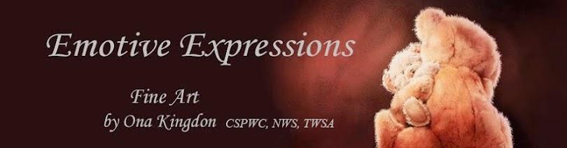 Emotive Expressions
