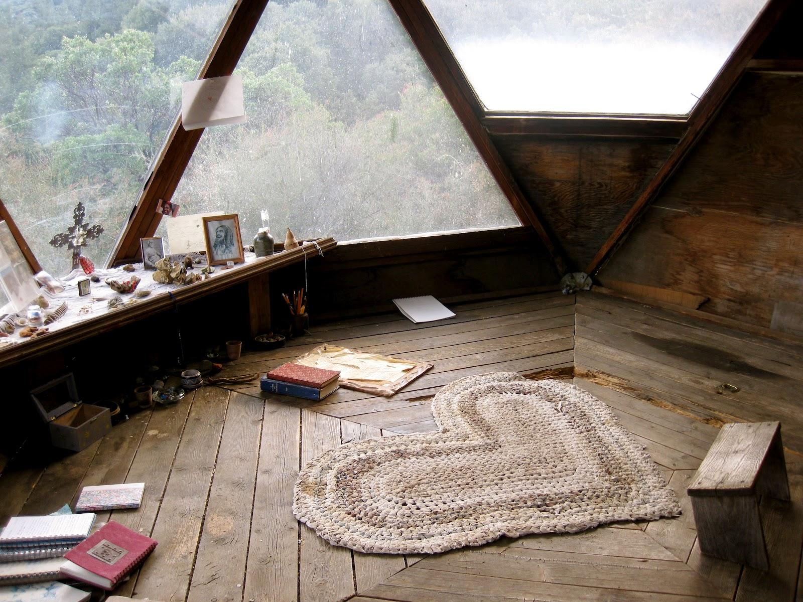 patti friday meditation rooms