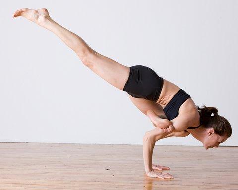 western yoga is