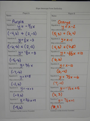 slope intercept form worksheets 8th grade graphing using slope intercept form worksheet. Black Bedroom Furniture Sets. Home Design Ideas