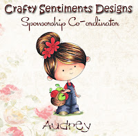 CRAFTY SENTIMENTS - SPONSOR COORDINATOR