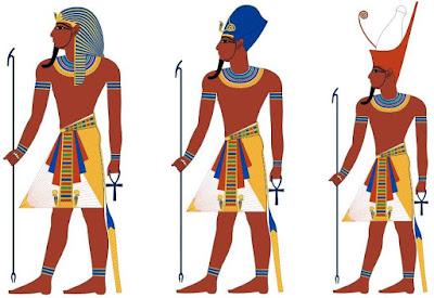 10 Peninggalan Mesir Kuno Yang Telah Merubah Dunia