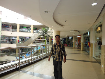 Express Avenue in Chennai