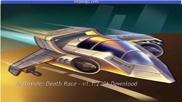 Protoxide: Death Race - v1.1.2 IPA Download
