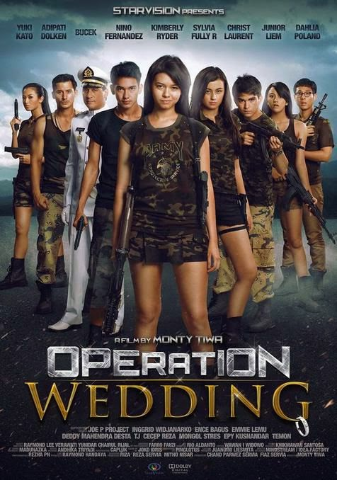 download film gratis operation wedding