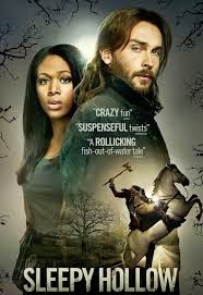 Assistir Sleepy Hollow Dublado 2x01 - This Is War Online