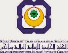Jawatan Kerja Kosong Kolej Universiti Islam Selangor (KUIS) logo www.ohjob.info