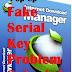 Internet Download Manager Fake Serial Pop-up Remover