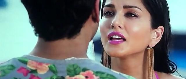 Screenshot Of Watch Online Mastizaade Full Movie Download Free DVDScr HQ