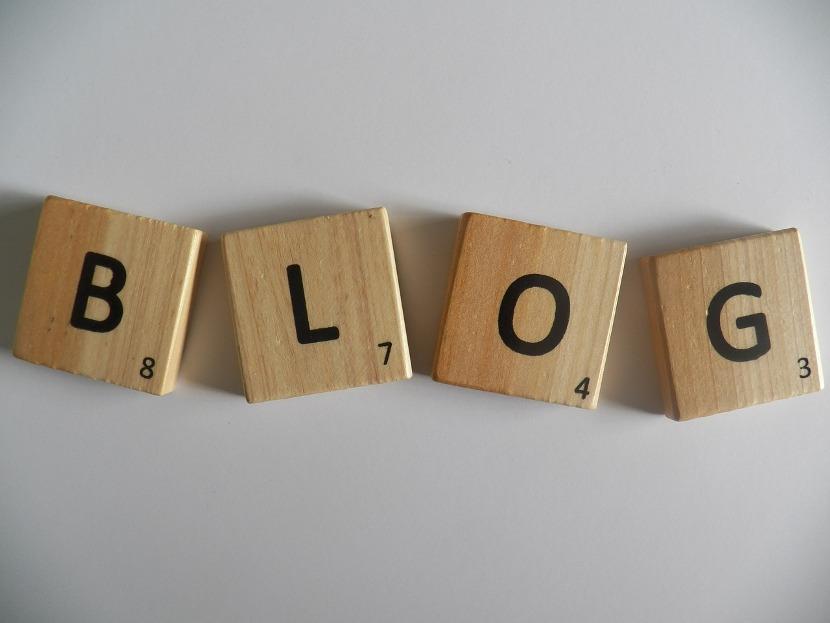 szablon bloga