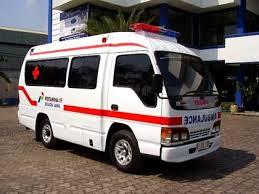 sewa ambulance makassar