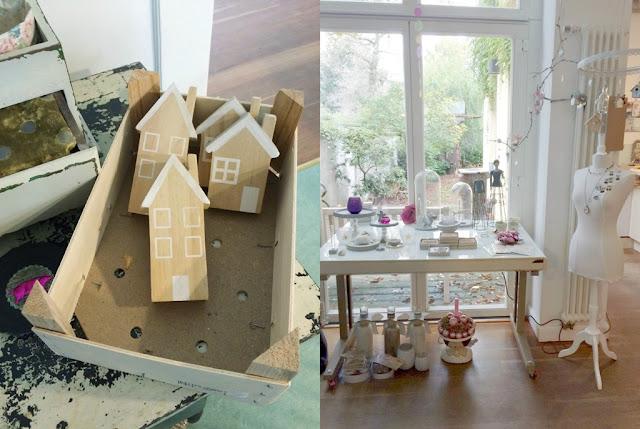 #krefelderbreakfastclub, Krefelder Breakfast Club, Bloggertreffen Krefeld, 100schön, Beton Workshop, Kreativhaus, Atelier, DIY, Design