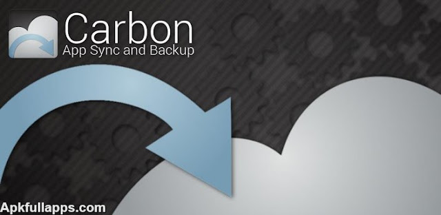Carbon Premium - App Sync and Backup v1.0.3.6
