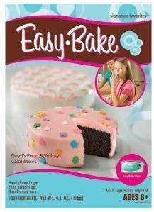 Easy Bake Oven Mixes And Accessories 70 Off Jinxy Kids