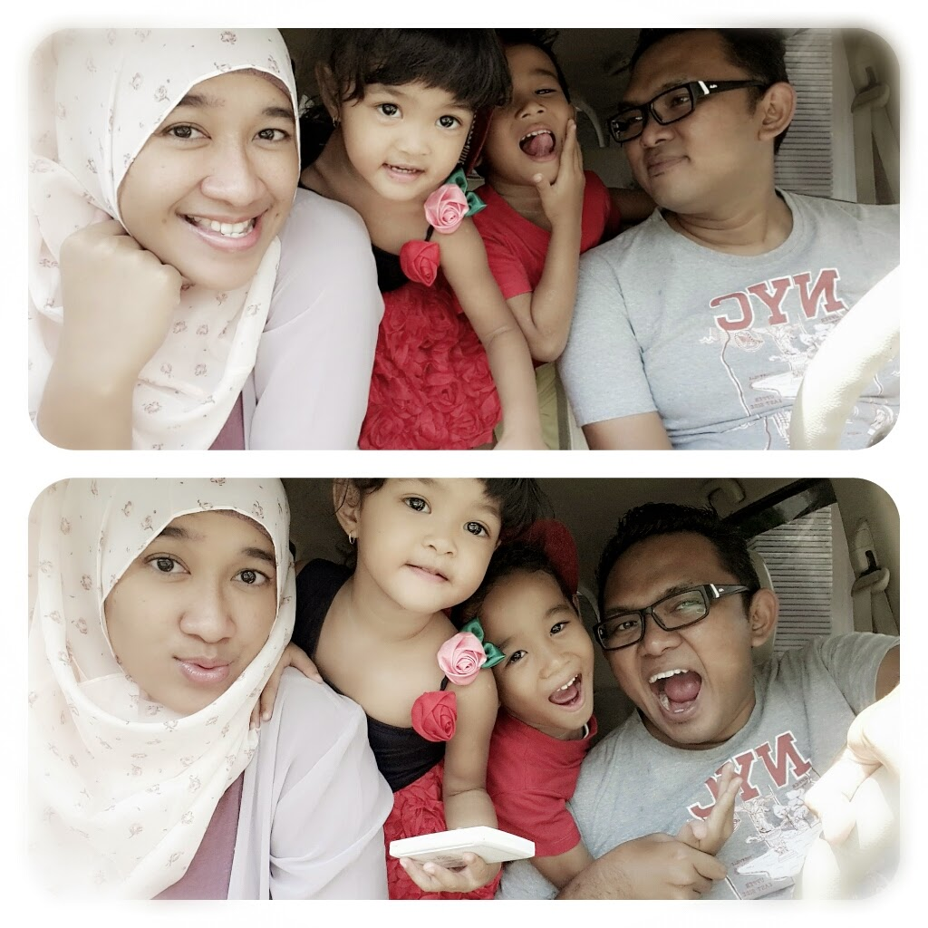 the cakep's Familys
