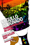 Manifestación Orgullo Indignado + Fiesta Indignada