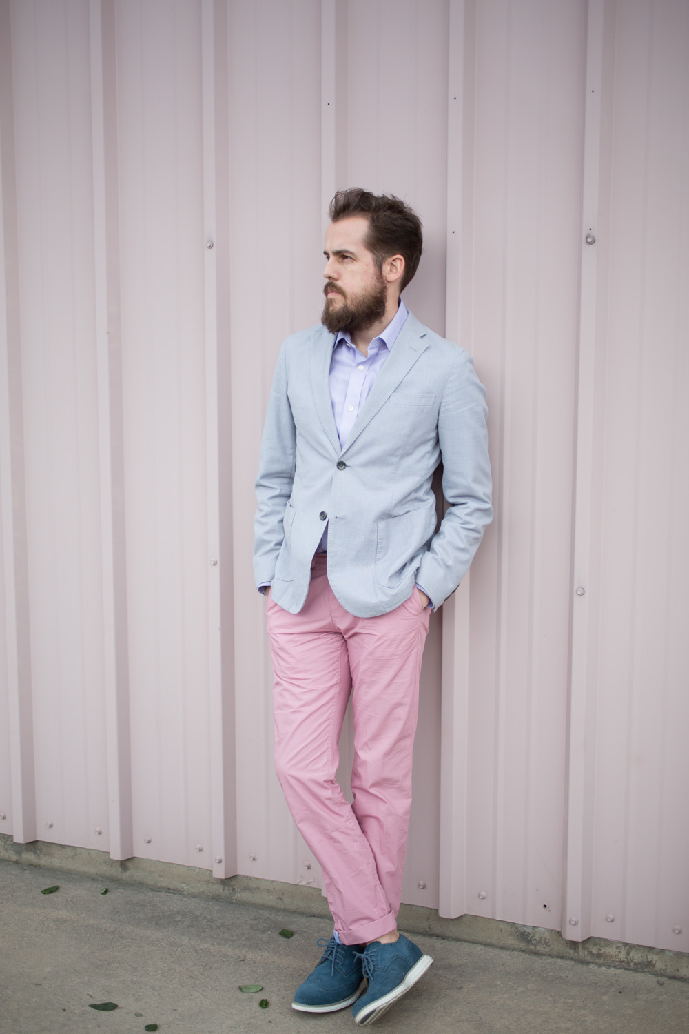 Mens Fashion Blog- Valentines Style