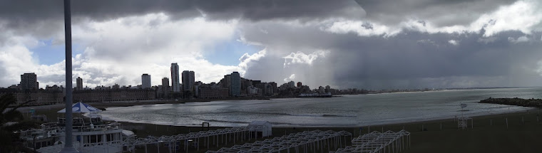 Mar del Plata Buenos Aires