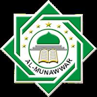 Logo Pondok Pesantren Al-Munawwar