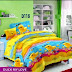 Sprei Handmade Motif Little Duck