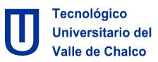 TEC. VALLE DE CHALCO
