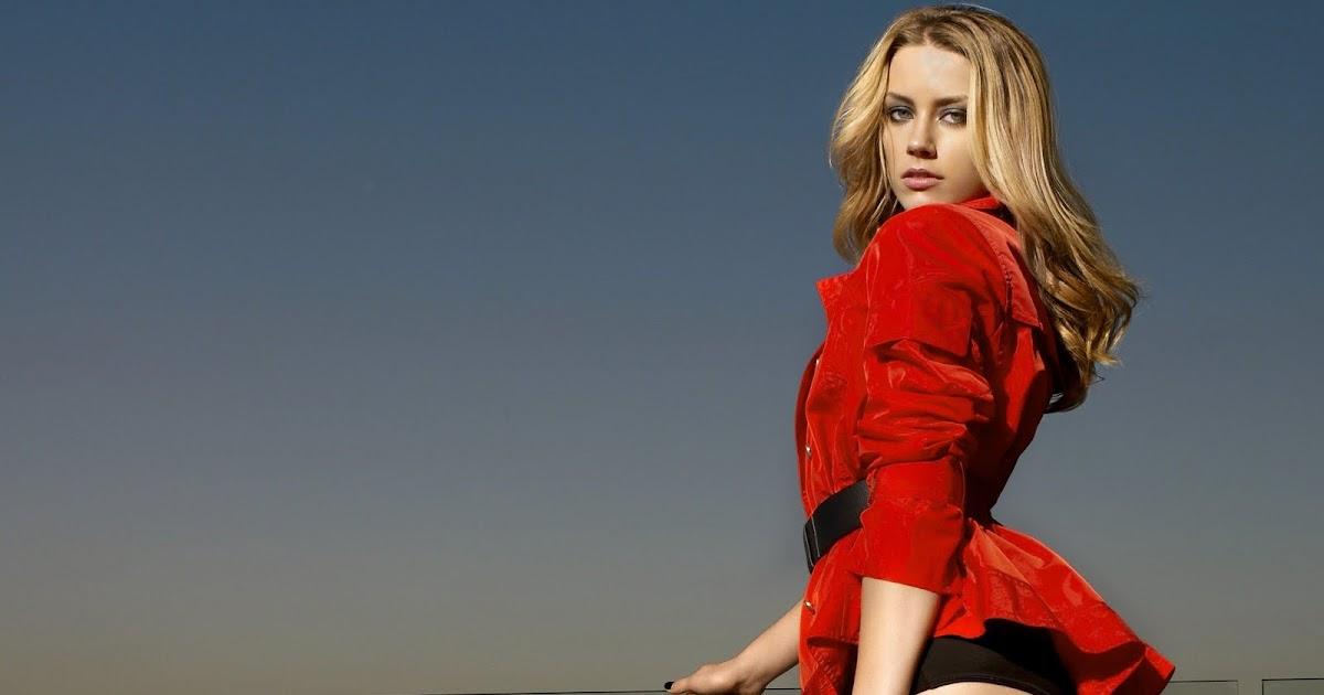cakaroto Dhiwy: Amber ... Amber Heard