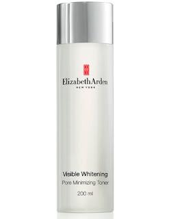 elizabeth arden visible whitening toner