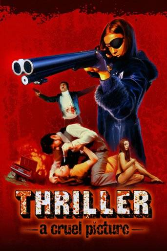 Thriller: A Cruel Picture (1974) ταινιες online seires oipeirates greek subs