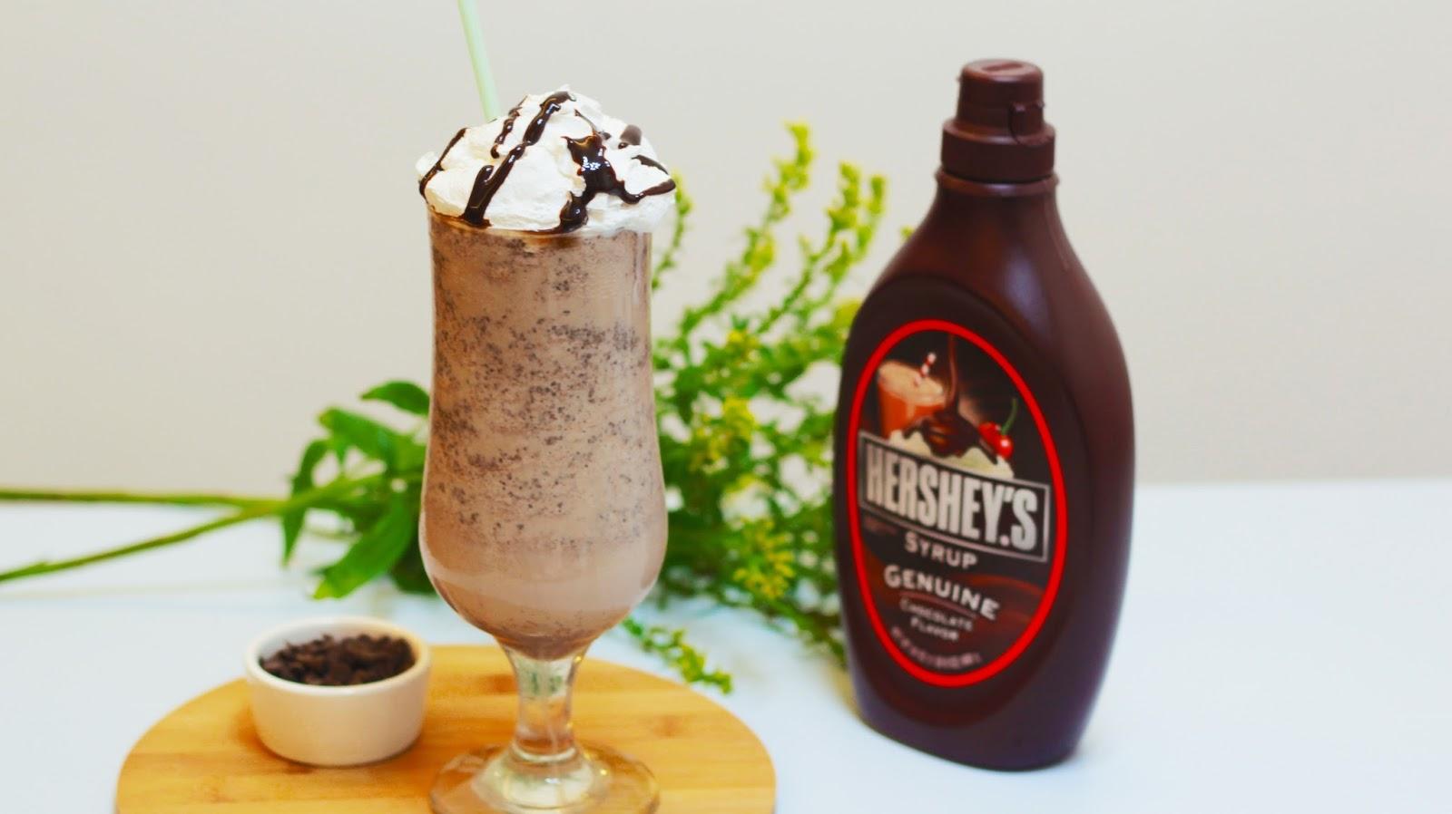 bizarre island ~: Starbucks Copycat Recipe: Double Chocolate Chip ...