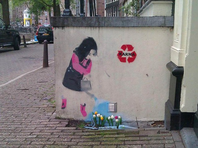 street art amsterdam