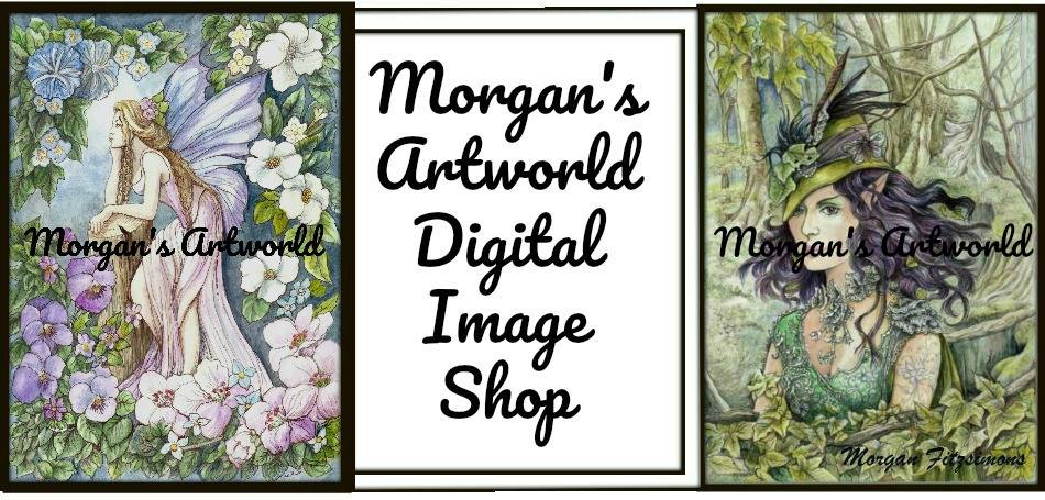 Morgan's Artworld Digital Image Shop