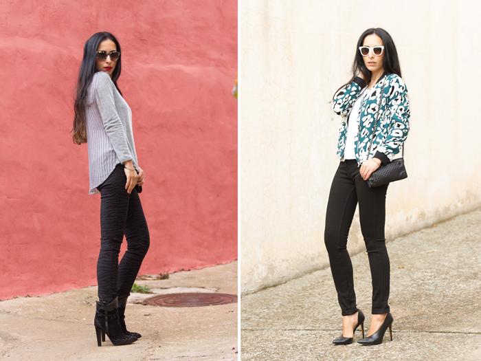 Jeans favoritos que mejor sientan blogger española