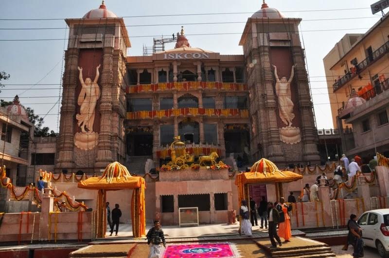 iskcon, opening, prabhupada