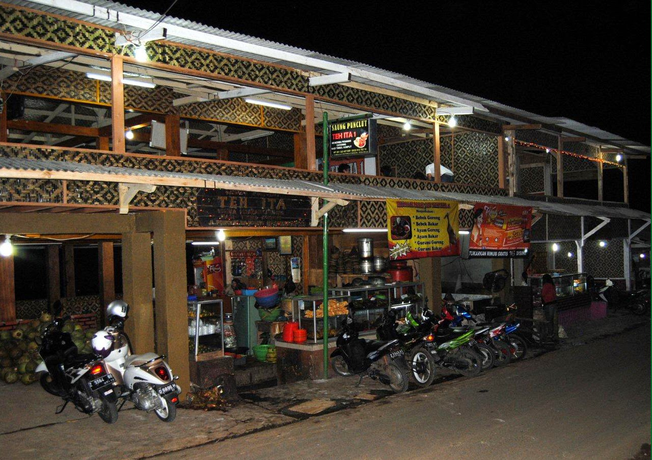 Saung Punclut