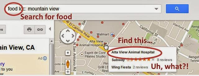 Animal Hospital Food