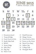 June Meetings & Events